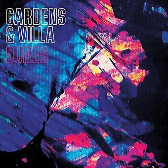 Gardens & Villa - Dunes [Vinyl] USA import
