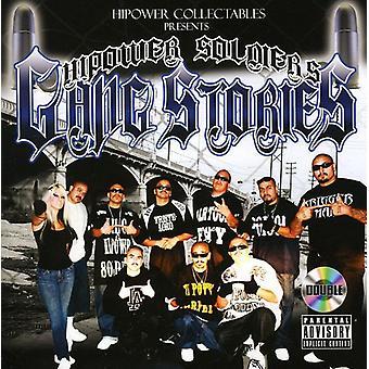 Hej Power Collectables - Hej Power soldater bande fortællinger [CD] USA import