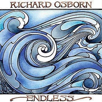 Richard Osborn - endeløse (LP) [Vinyl] USA import