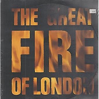 Various Artist - Great Fire of London [Vinyl] USA import