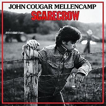 John Mellencamp - fugleskræmsel 180G LP [Vinyl] USA importerer