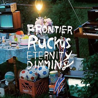 Frontier Ruckus - evighed nedtoning [Vinyl] USA import