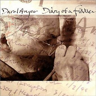 Darol Anger - Diary of a Fiddler [CD] USA import