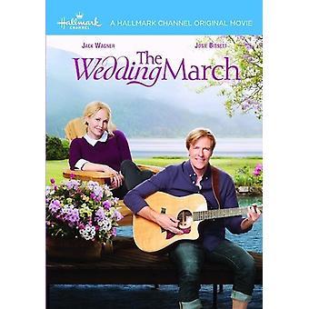 Bryllup marts [DVD] USA importerer