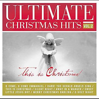 Ultimative Hits - ultimative Hits: Vol. 2-er jul [CD] USA importen