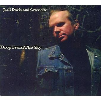 Jack Davis & Kreuzbiss - fallen vom Himmel [CD] USA import
