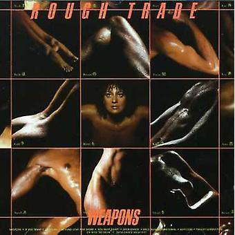 Rough Trade - våben-Rm [CD] USA importerer