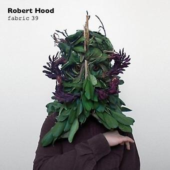 Robert Hood - stof 39 [CD] USA import