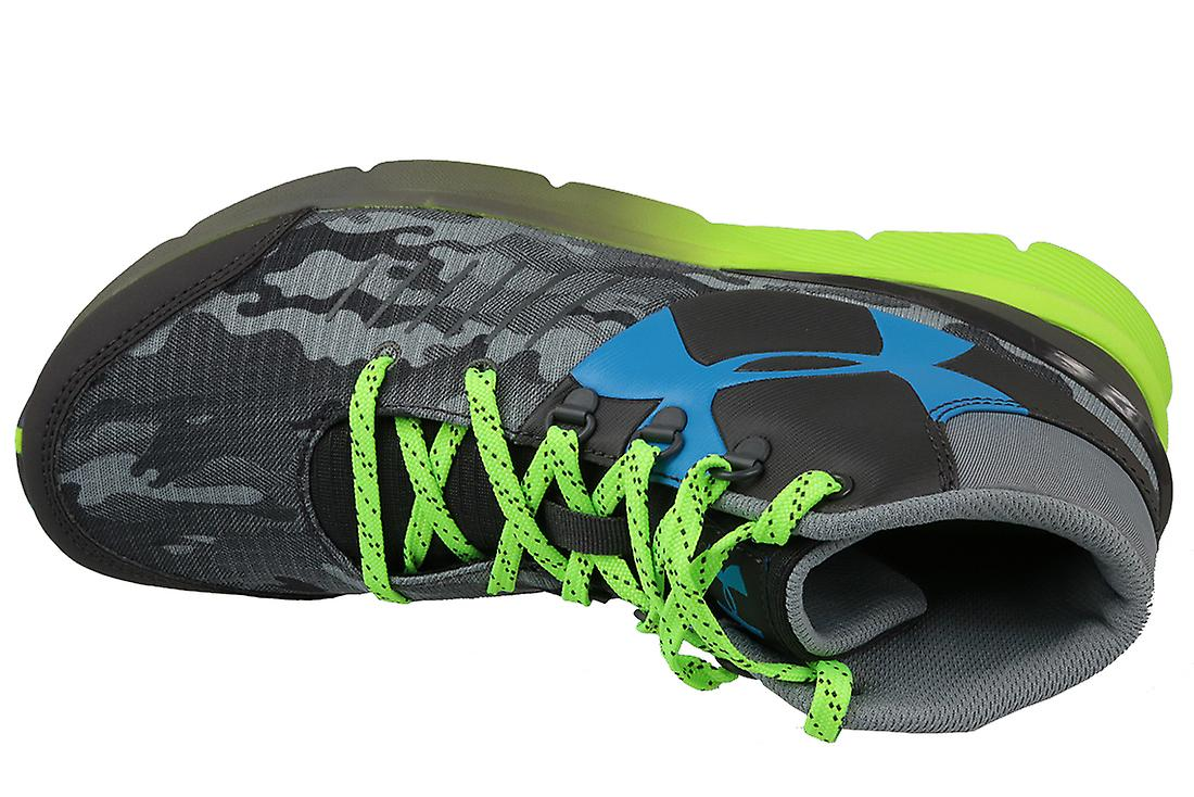 ua mi bgs overdrive mi ua - k 1266381-019 enfants chaussures de sport 6a231c