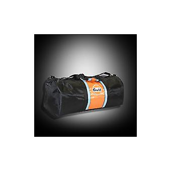 Continental Racing Gulf Collection Continental Racing Gulf Collection -  Duffle Bag - XL - Orange Stripe