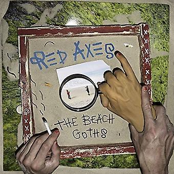 Rød akser - stranden goterne [Vinyl] USA import