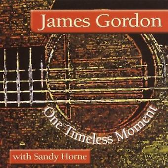 Gorden/Horne - et tidløst øjeblik [CD] USA import