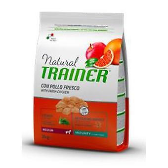 Trainer Natural Maturity Medium Chicken (Dogs , Dog Food , Dry Food)