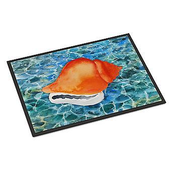 Carolines Schätze BB5371JMAT Sea Shell Indoor oder Outdoor Mat 24 x 36