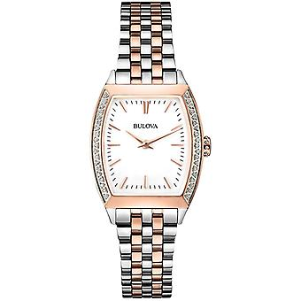 Bulova Ladies Watch 98R200