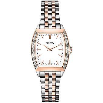 Bulova Ladies Watch 98R200