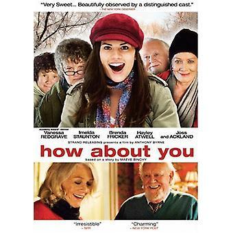 Wie wäre Sie [DVD] USA importieren