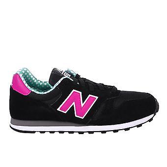 Nuevo equilibrio clásicos Traditionnels 373 WL373WPG universal todos los zapatos de las mujeres año