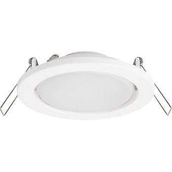 LED recessed light 5 W Warm white Megatron Chico