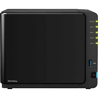NAS server Synology DiskStation DS416play DS416play