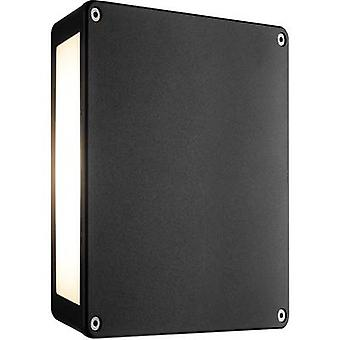 LED outdoor wall light 12 W Warm white Nordlux Tamar