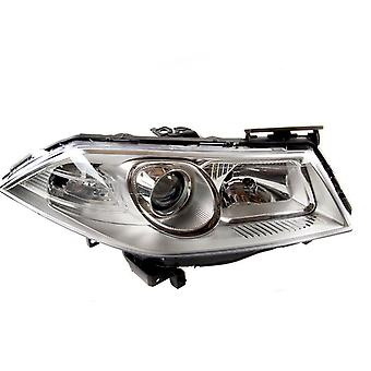 Right Headlamp (Electric Without Motor) for Renault MEGANE mk2 Sport Tourer 2006-2008