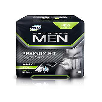 Tena Men Premium Fit Level 4 Protective Underwear