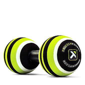 Trigger Point MB2 Doppel Massage Ballenrolle
