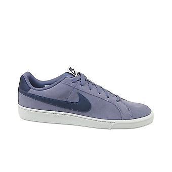 Nike Court Royale camurça 819802006 universal todos os sapatos de homens do ano