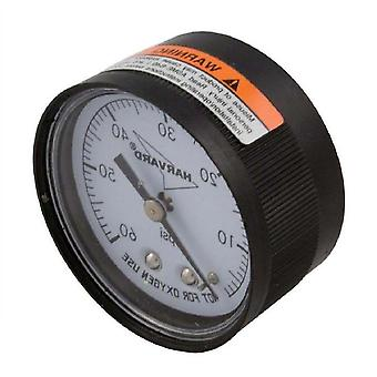 Hayward ECX27091 Manometer NPT Metall