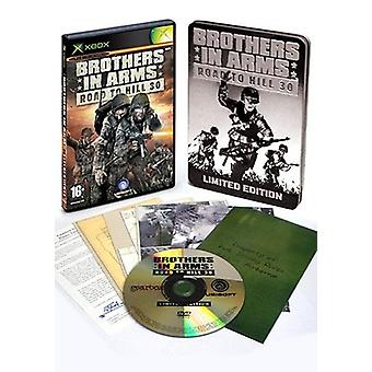 Brothers in Arms Road To Hill 30 (Limited Edition) (Xbox)