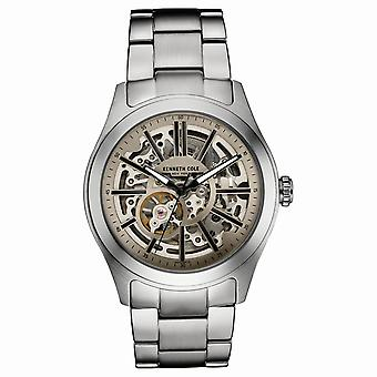 Kenneth Cole New York men's watch automatic 10030815