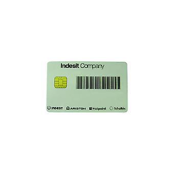 Indesit Smart kort wil103uk