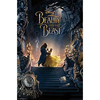 Beauty & The Beast - Trip 2 Poster Print