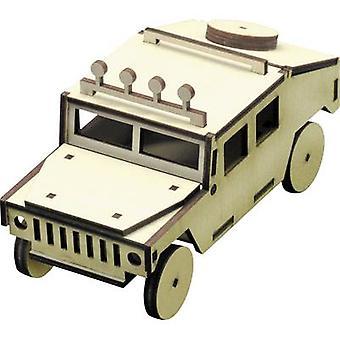 Sol ekspert Auto Hummer hummer