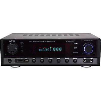 LTC Audio ATM6500BT Karaoke amplifier incl. karaoke function