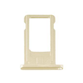 For iPad Air 2 SIM Tray - Gold |iParts4u