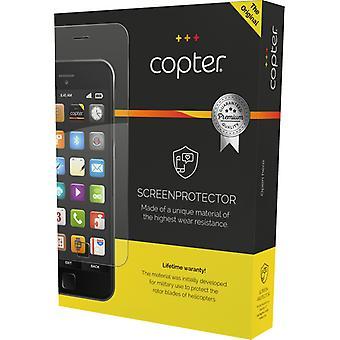 Copter screen protector Lenovo Moto G5