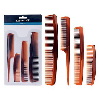 Combs 4-pack