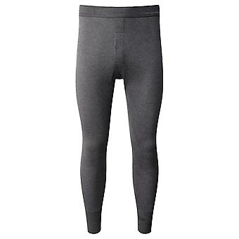 Vedoneire Men's Thermal Long Johns - Charcoal