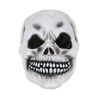 Cráneo máscara látex