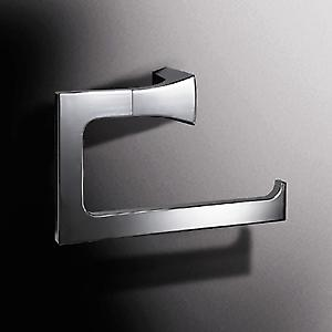 Sonia S7 Towel Ring Chrome 131709