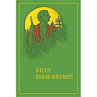 ライリー ファーム-ジェームズ ・ ウィットコム ライリー - 9780253009517 本で韻を踏む