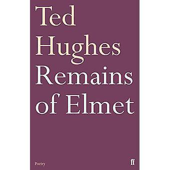 Restos de Elmet (principal) por Ted Hughes - libro 9780571278763