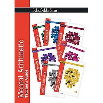 Mental Arithmetic Teacher's Guide (2nd Revised edition) by Ann Montag