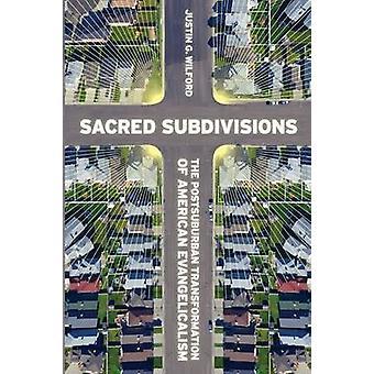 Subdivisions du sacré - la Transformation Postsuburban de l'américain Evan
