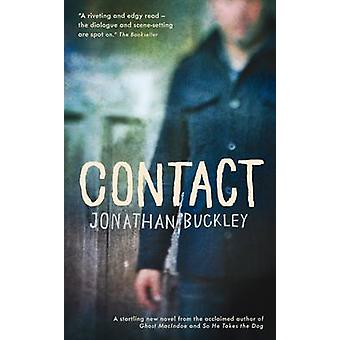 Contact by Jonathan Buckley - 9780956003867 Book