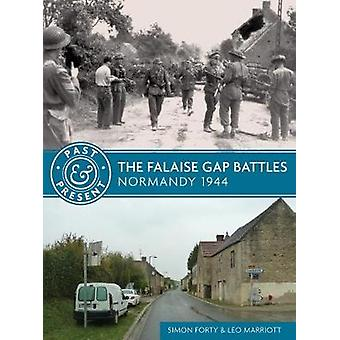 Falaise Gap striderna - Normandie 1944-9781612005386 bok