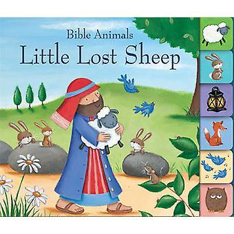 Little Lost Sheep by Juliet David - Josh Edwards - Lucy Barnard - 978