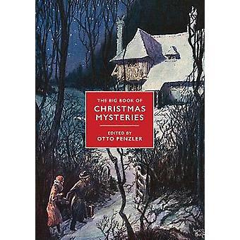 Store bogen af jul mysterier af den store bog af jul Myst